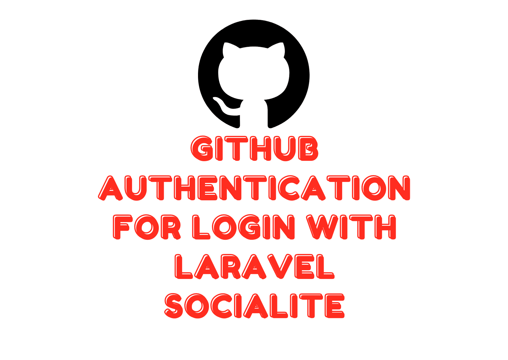 Using Github Authentication for Login with Laravel Socialite